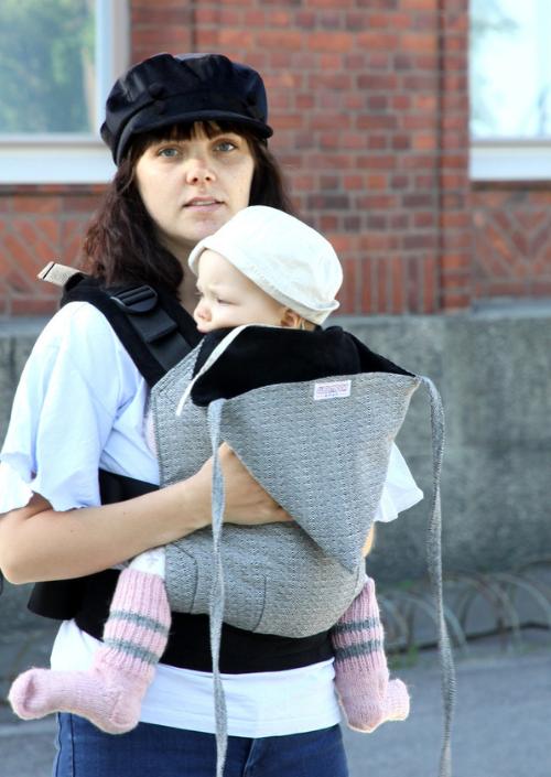 Wompat Baby Graniitti
