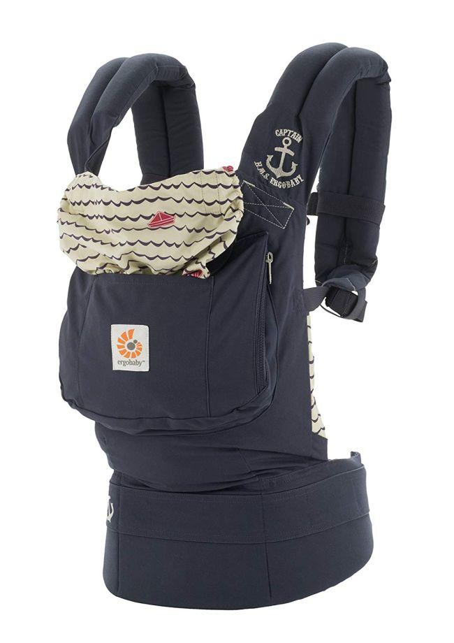 Ergobaby Original Sailor