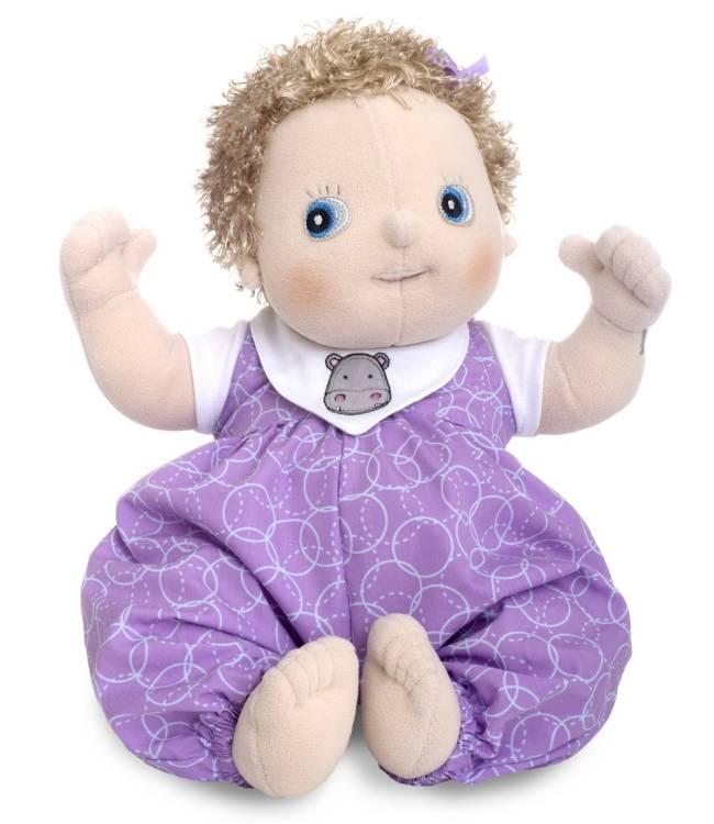 Rubens Barn Baby Emma