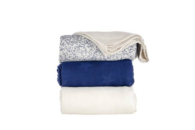 Tula Blanket Set Emulsion