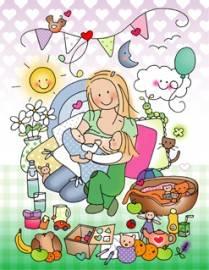 Wendy de Boer postkaart