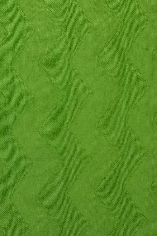 Tula Blanket Cruisin Groen