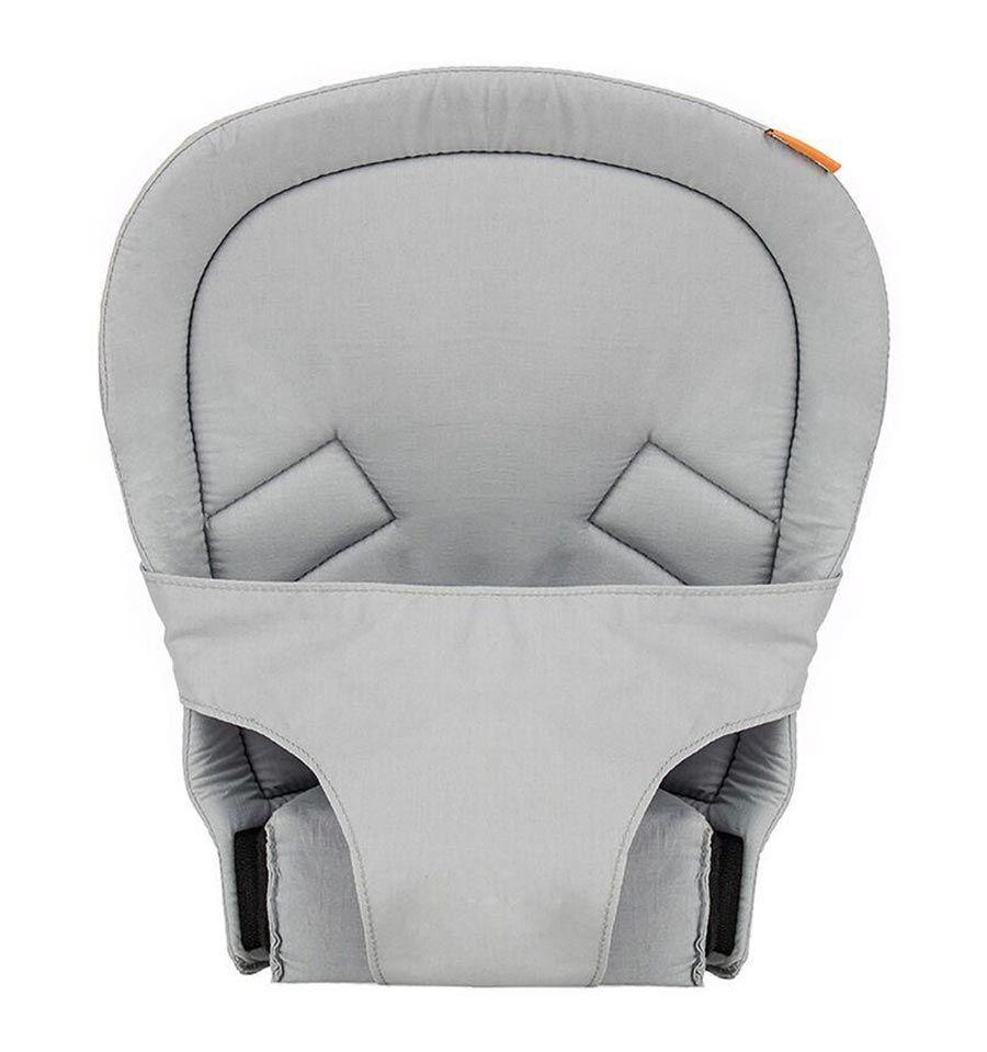 Tula Infant Insert Grijs