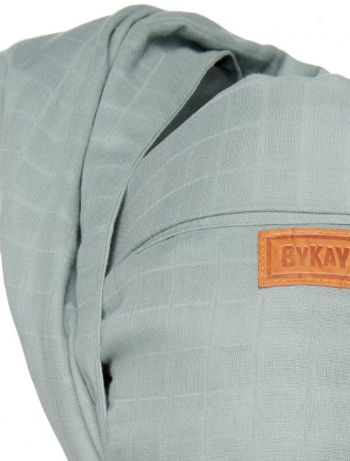 ByKay MyKay Newborn Minty Grey