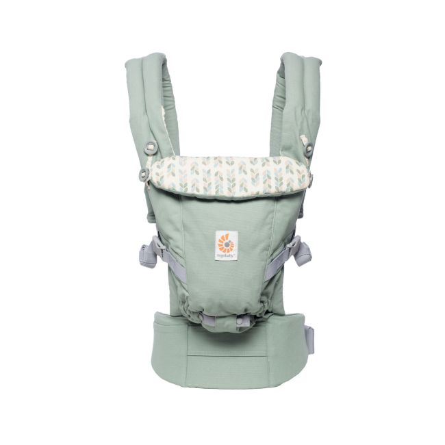 Ergobaby Adapt Graphic Sage