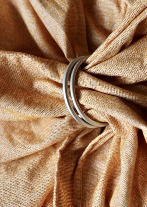 Ringsling Yaro Zero Towel Ochre