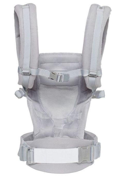 Ergobaby Adapt Cool Air Mesh Pearl Grey