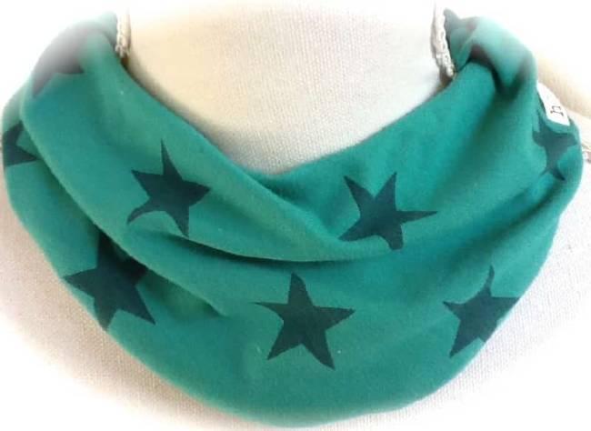 Honni Groen met sterren