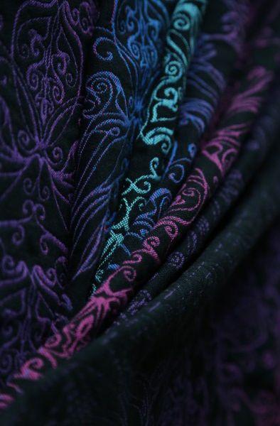 Yaro Elvish Contra Black Cosmic Rainbow