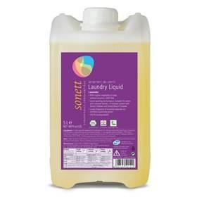 Vloeibaar Eco Wasmiddel Lavendel 5L