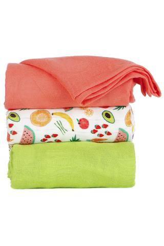 Tula Blanket Set Juicy