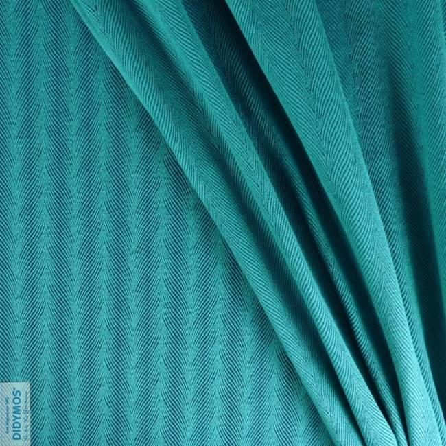 Didymos Twisted Lisca Emerald