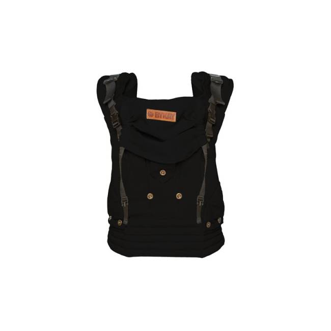 ByKay 4 Way Click Carrier Black