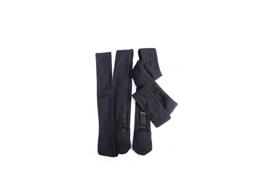 Yaro Flex Half-buckle schouderbanden