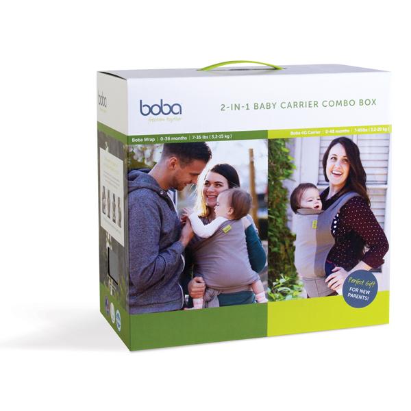 Boba 2 combo box