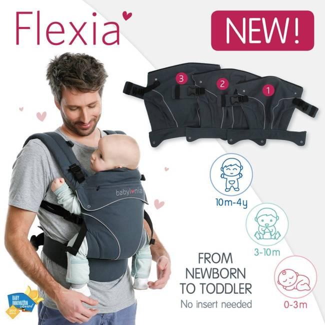 BabyLonia Flexia