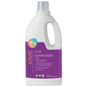 Vloeibaar Eco Wasmiddel Lavendel