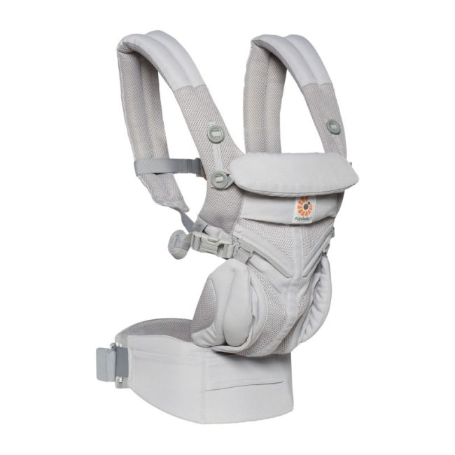 Ergobaby Omni 360 Cool Air Mesh Grey