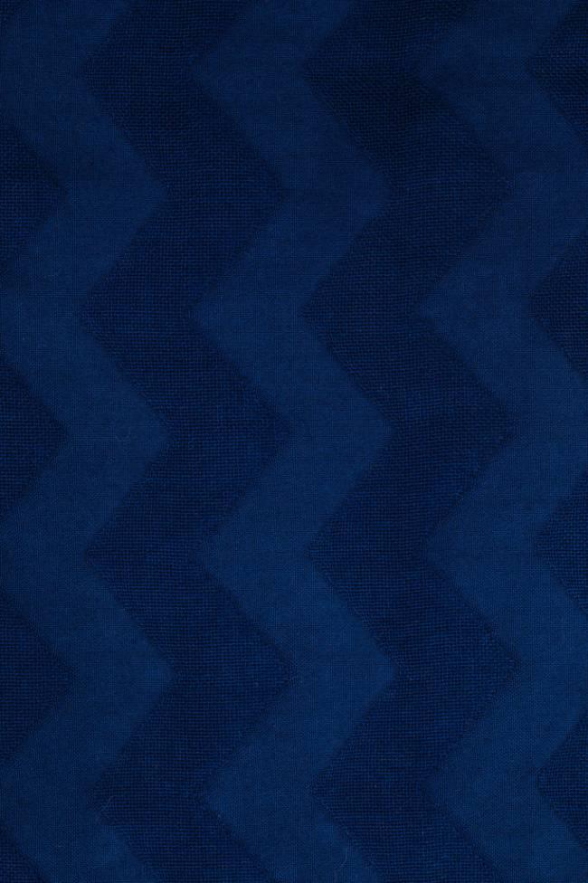 Tula Blanket Cruisin Marine