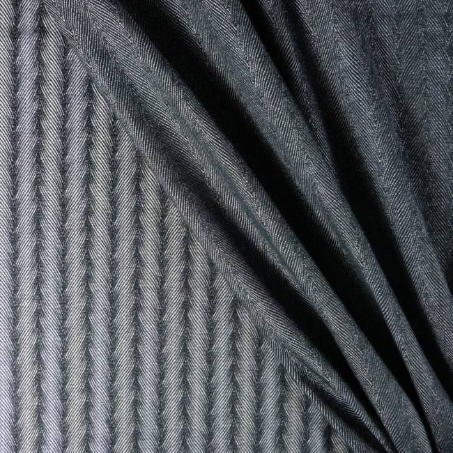 Didymos Twisted Lisca Anthrazit