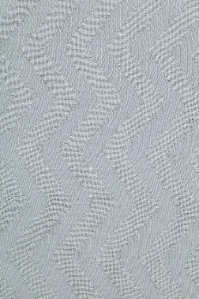 Tula Blanket Dapper Grijs