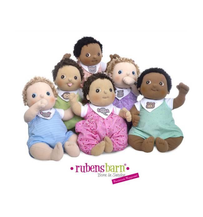 Rubens Baby