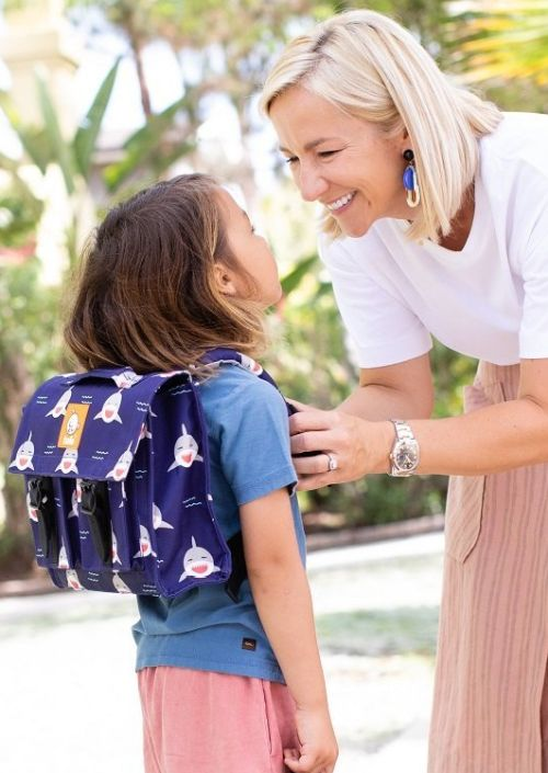 Tula Kids Backpack Chomp