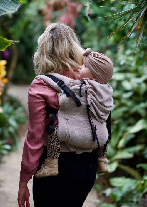 Doekenbieb: Pure Baby Love Click & Go Baby
