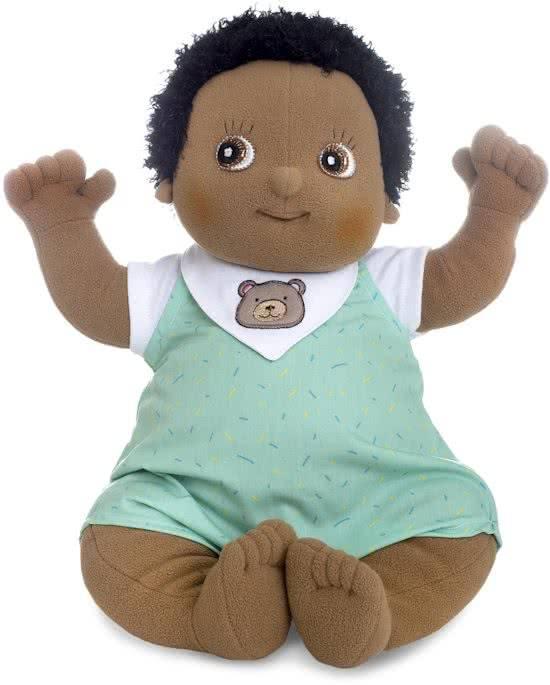 Rubens Barn Baby Nils