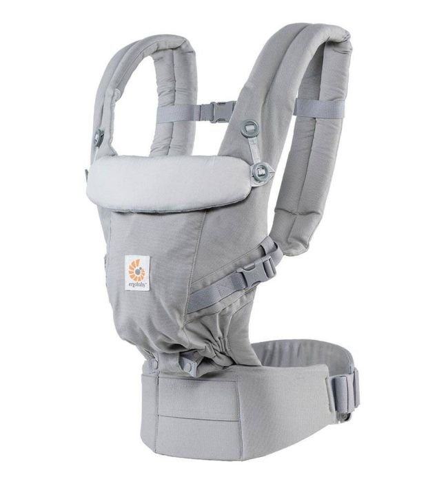 Ergobaby Adapt Grey