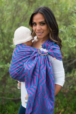 Tula Ringsling Migaloo Empowered