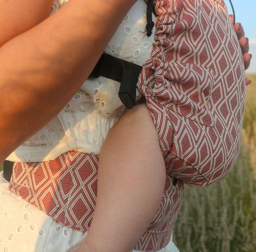 Neko Switch Baby Lycia Terracotta