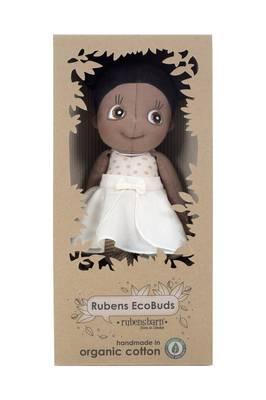 Rubens Barn Ecobuds Poppy