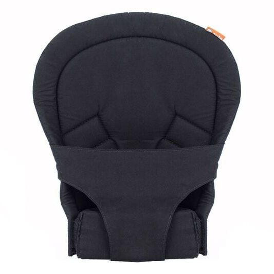 Tula Infant Insert Zwart