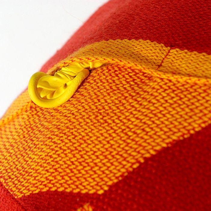 Hoppediz Ballonbal Detail