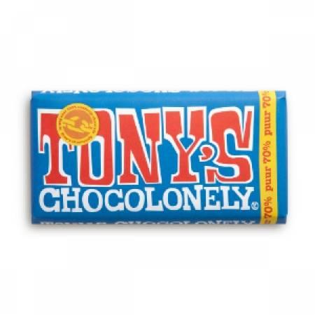 Tony Chocolonely Pure chocoladereep