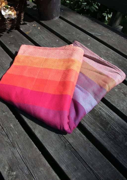 Girasol Diamond Earthy Rainbow