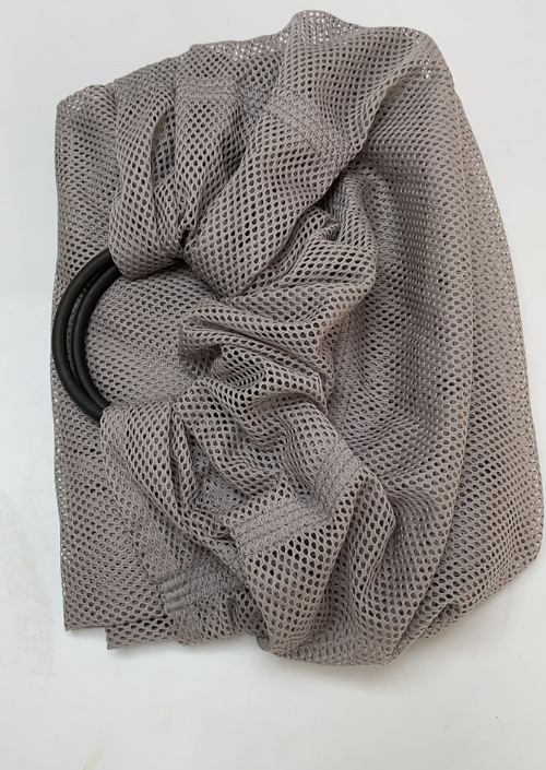 Neko Aqua Ringsling Grey