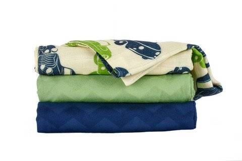 Tula Blankets Cruisin