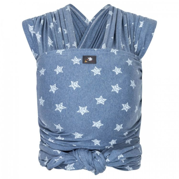 Hoppediz Blue Stars