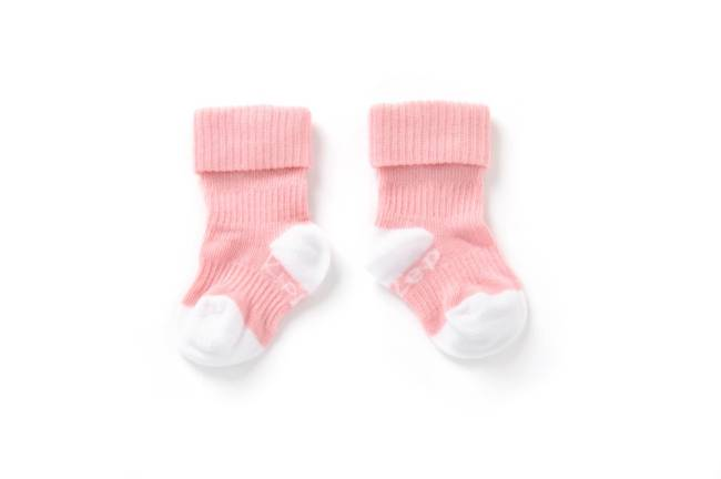 Blijf Sokken Roze