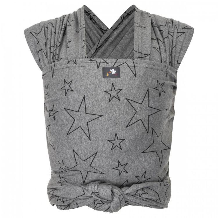 Hoppediz Grey Stars