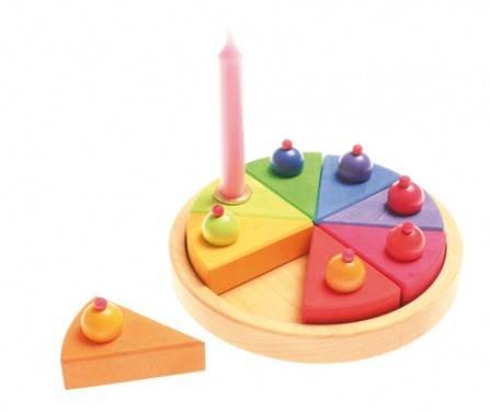 Grimm's Verjaardagstaart