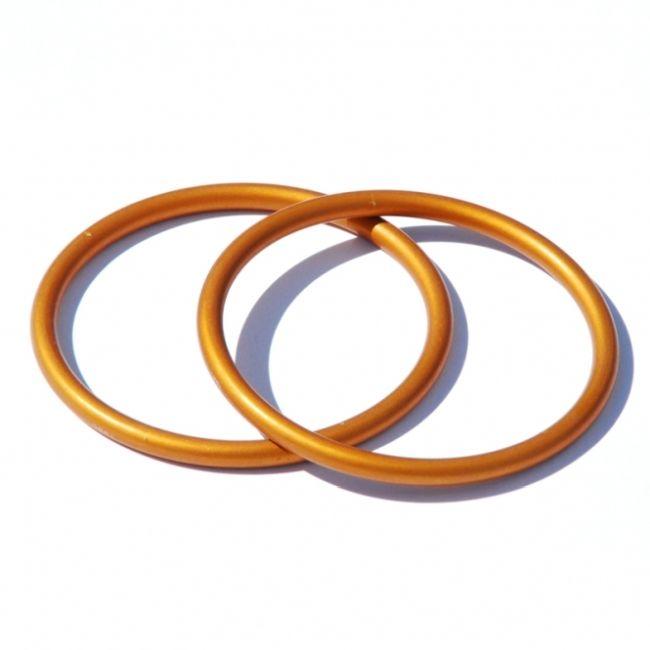 Slingringen Oranje