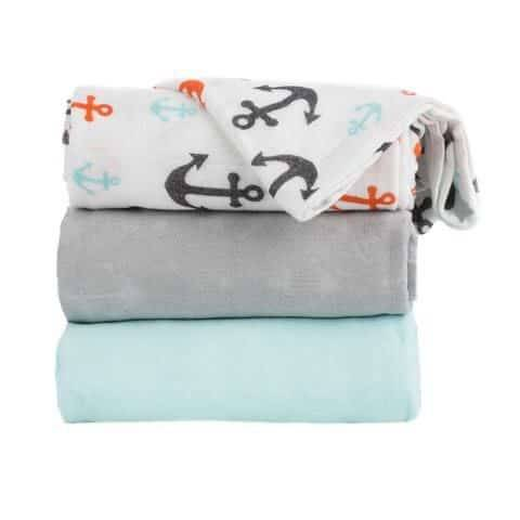 Tula Blanket Set Captain