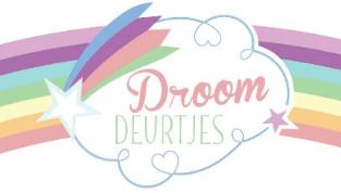 Droomdeurtjes logo