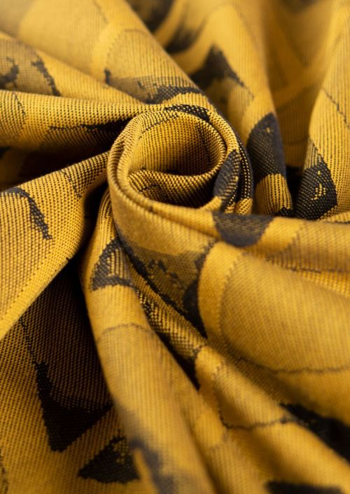 Hoppediz Amsterdam Yellow