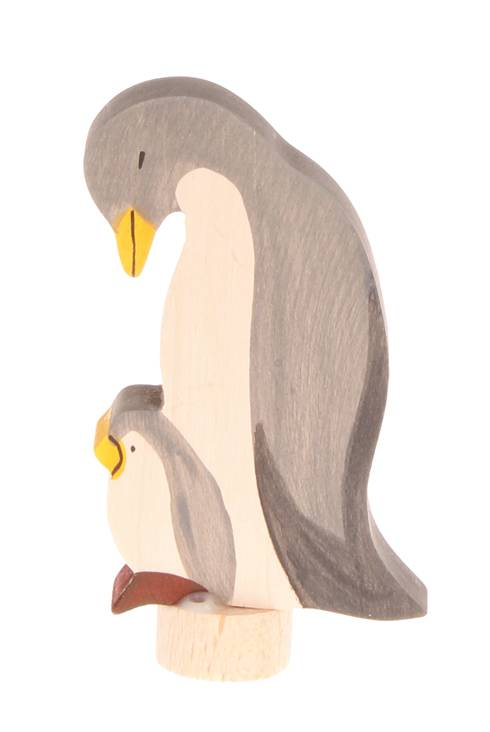 Grimm's Steker Pinguin