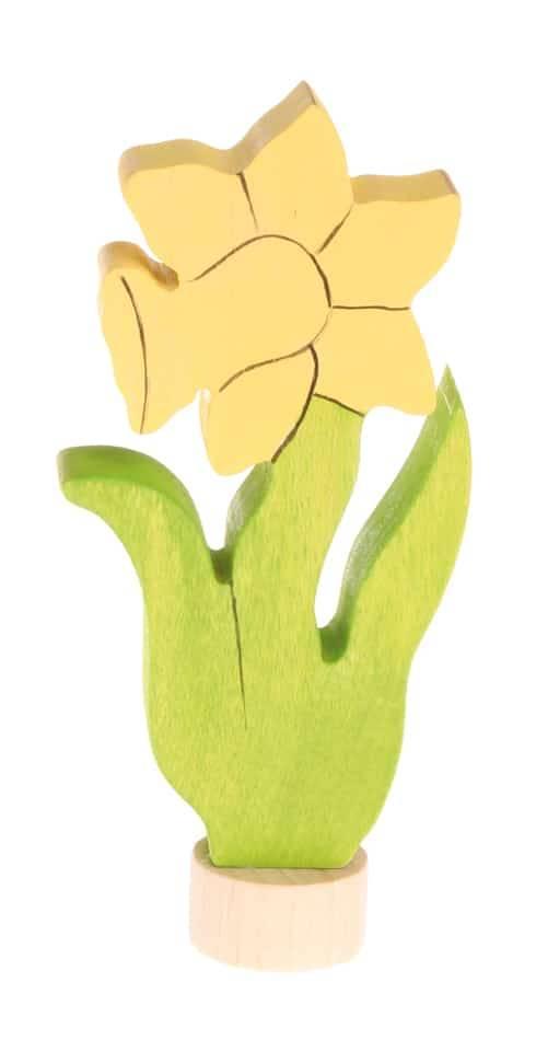 Grimm's Steker Gele Narcis
