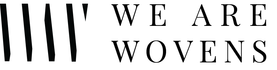 Logo We Are Wovens